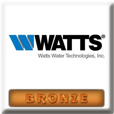 WattsWaterBronze